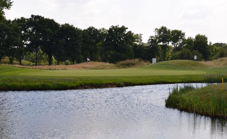 Rencontre golf