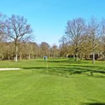 Golf Swing 9 – 6/6