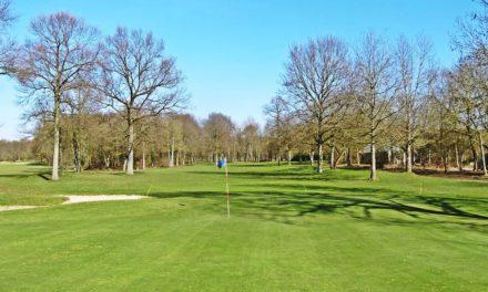 20 mars Rencontre amicale golf Etiolles