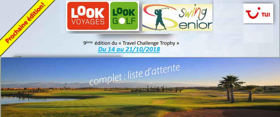 Ryder Cup à Marrakech Octobre 2018