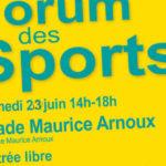 Forum des Sport 2018