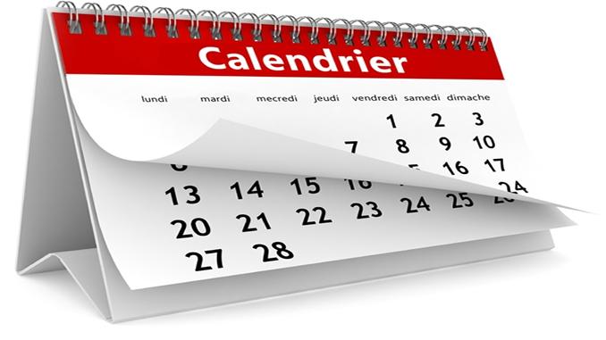 calendrier des rencontres de golf montrouge