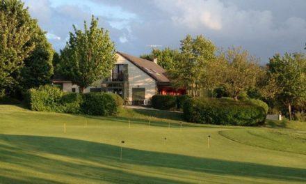 Golf Swing 9 – 2/6