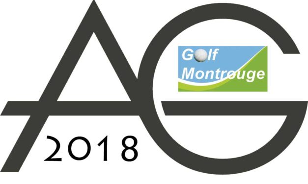 AG Golf Montrouge 2018