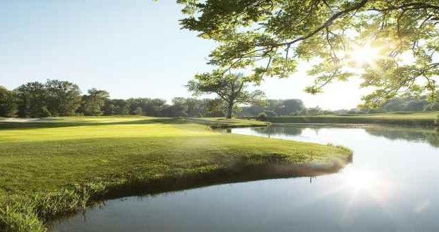 13 mai Amicale du dimanche – Golf de la Chouette