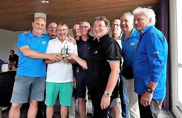 Finale Senior Tour 2018 – Montrouge-Airshot remportent le tournoi