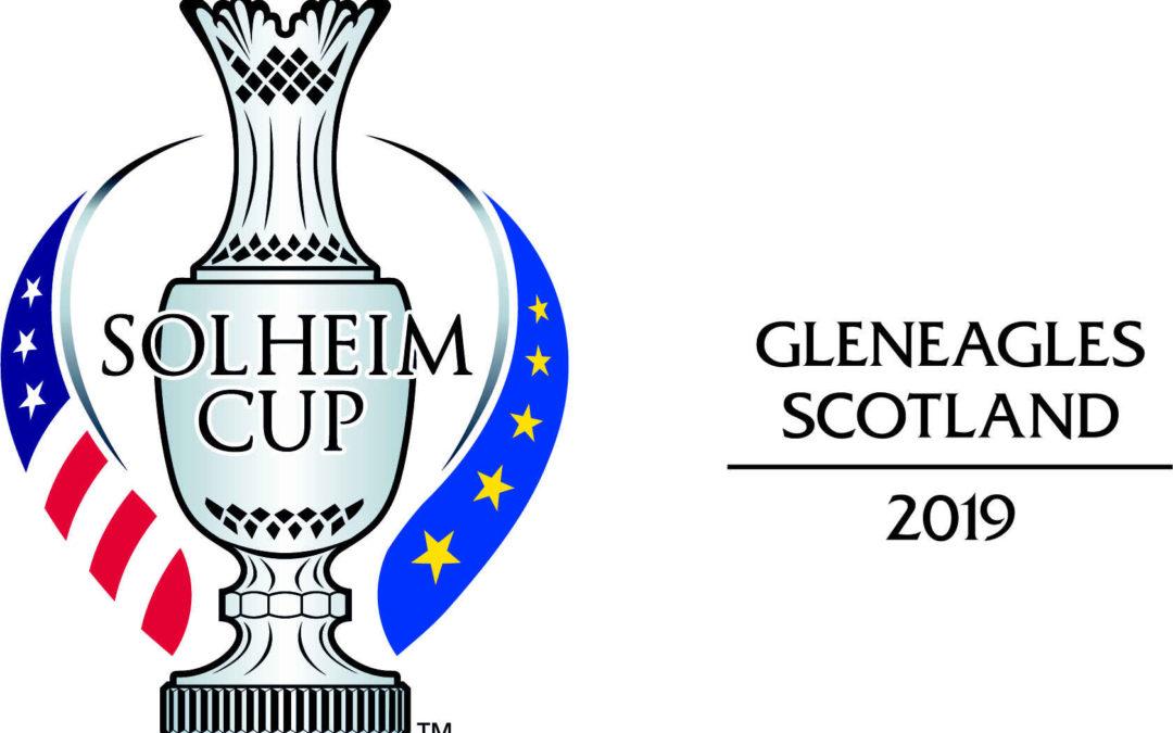 Solheim Cup 2019 en Ecosse